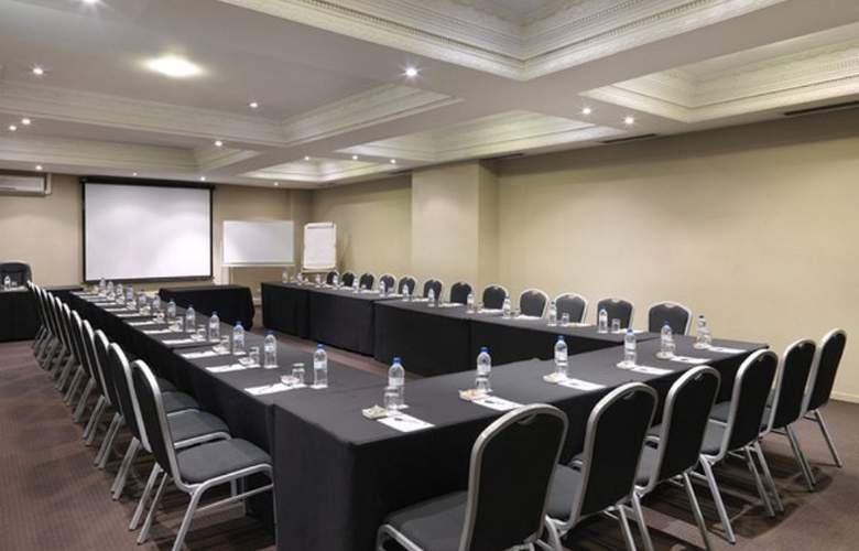 Grand Chancellor Melbourne - Conference - 9
