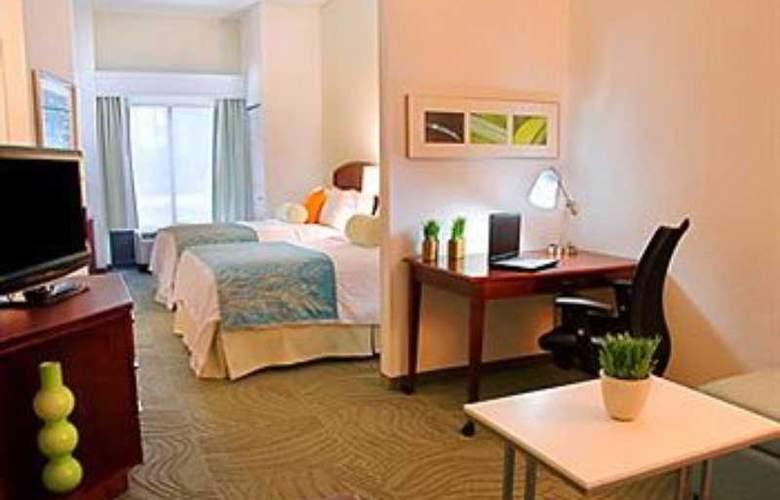 Springhill Suites by Marriott-Tampa - Room - 6