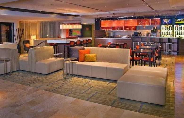 Courtyard Jacksonville Butler Boulevard - Hotel - 7