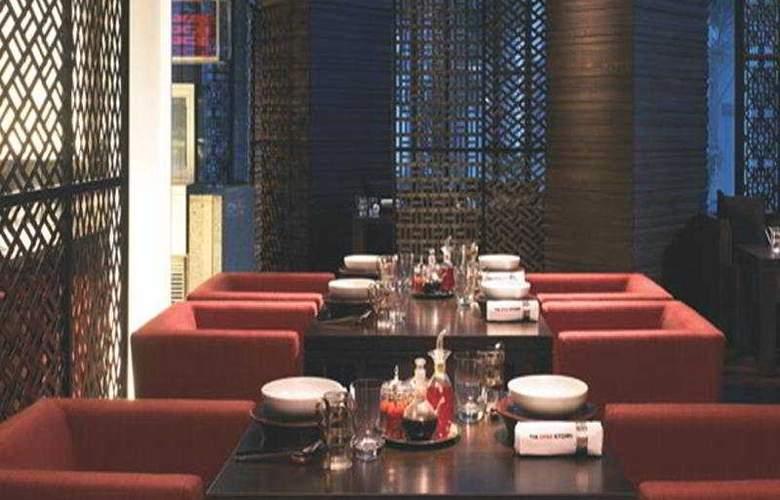 Hyatt Regency Delhi - Restaurant - 6