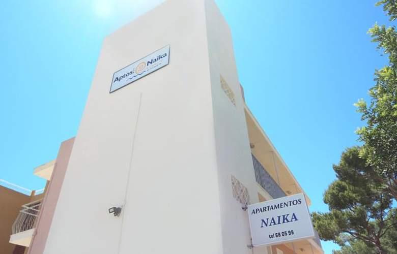 Naika - Hotel - 4