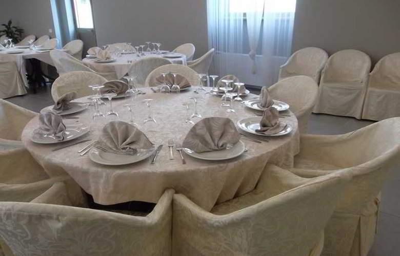 Grande Italia - Restaurant - 4