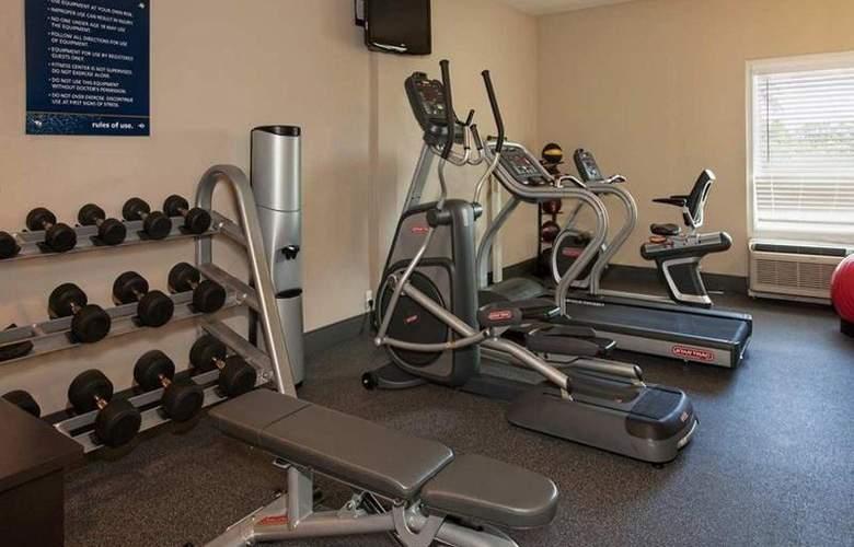 Hampton Inn Port Charlotte - Sport - 20