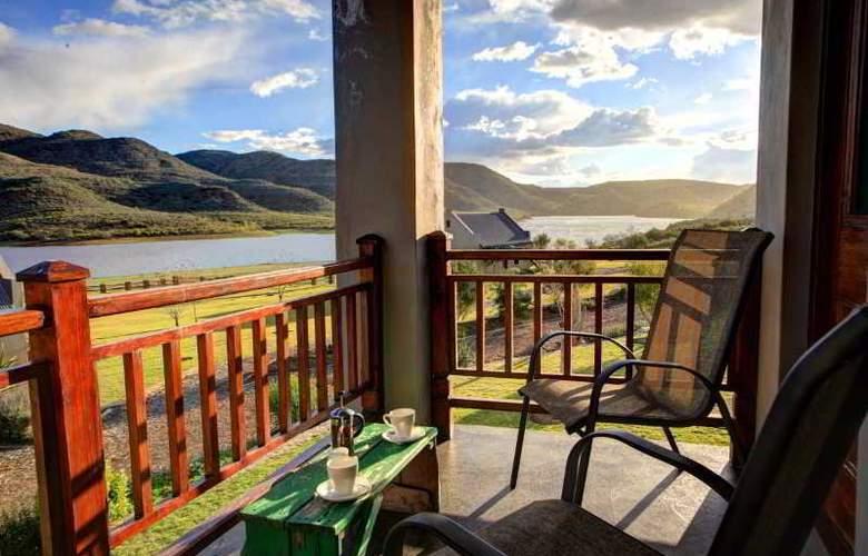 Madi Madi Karoo Safari Lodge - Room - 19