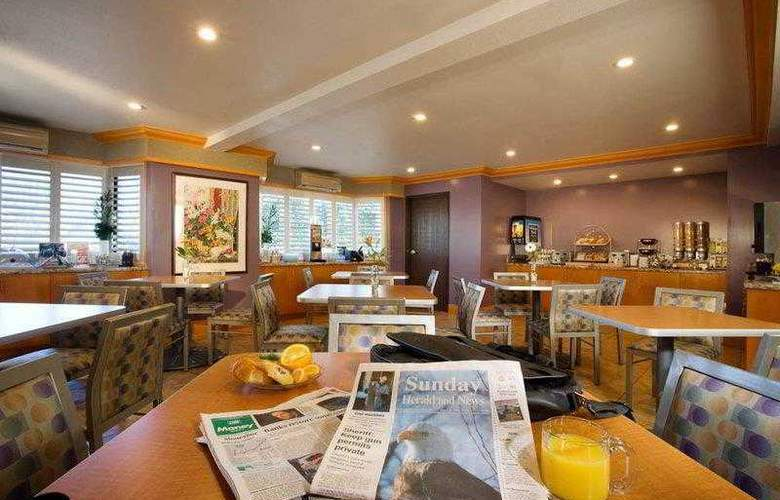 Best Western Sutter House - Hotel - 17