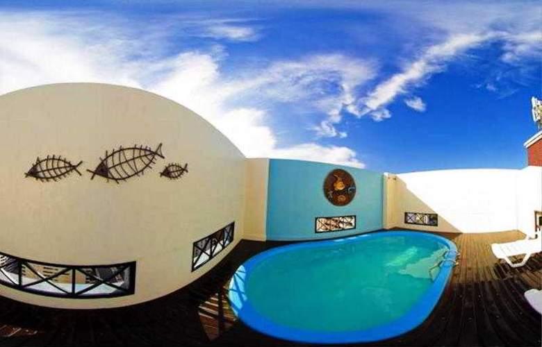 Adaba Blue Ocean Flat - Pool - 4