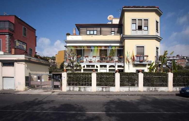 Villa Medici - Sea Hotels - Hotel - 10