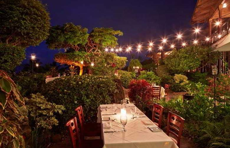 Hotel Wailea Maui - Restaurant - 6