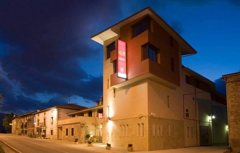 Don Pablo - Hotel - 0