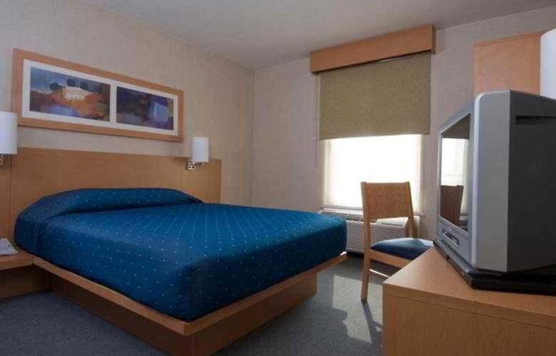 City Express Morelia - Room - 4