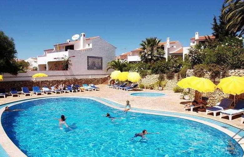 Apartamentos Bem Parece - Pool - 6