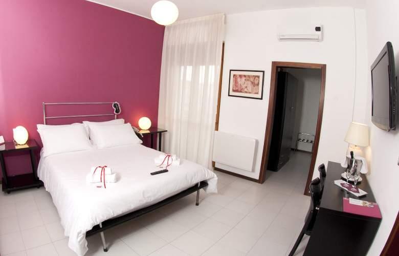 Zenit Hotel Salento - Room - 9