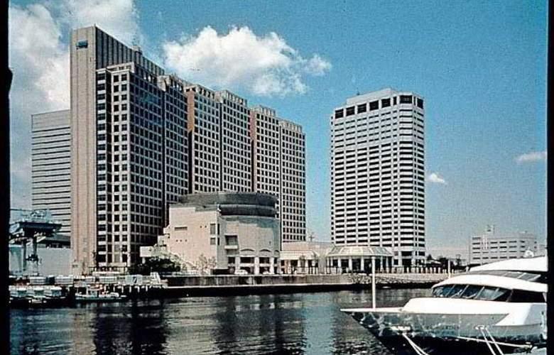 Dai-Ichi Hotel Tokyo Seafort - Hotel - 3