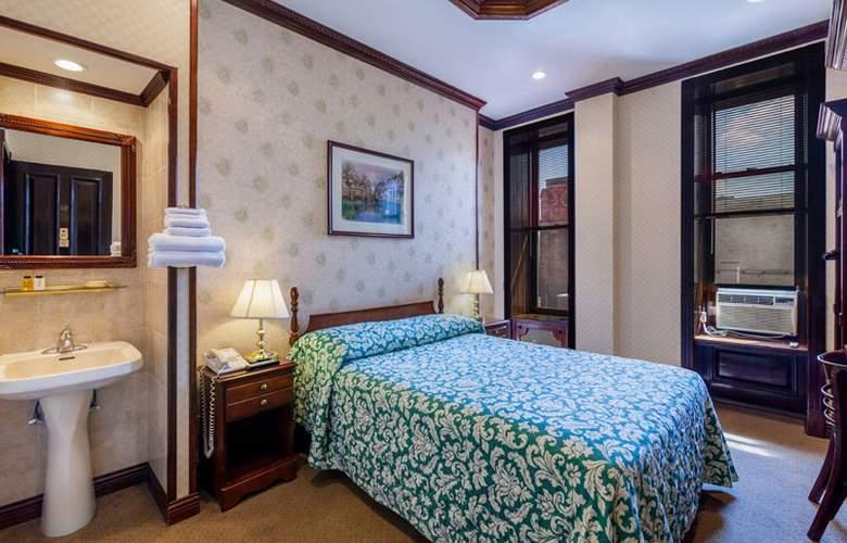 Hotel 17 - Room - 6