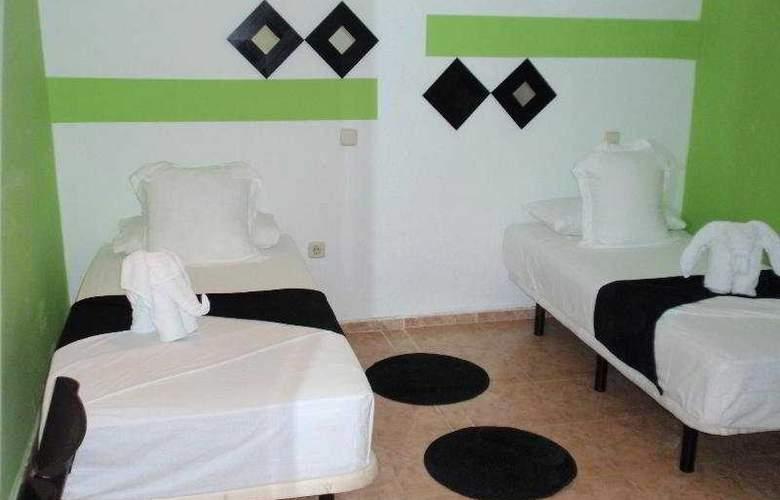 Stadmadrid - Room - 1