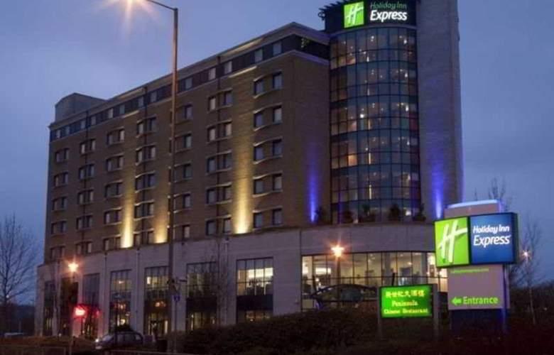 Holiday Inn Express London Greenwich A102 (M) - Hotel - 0