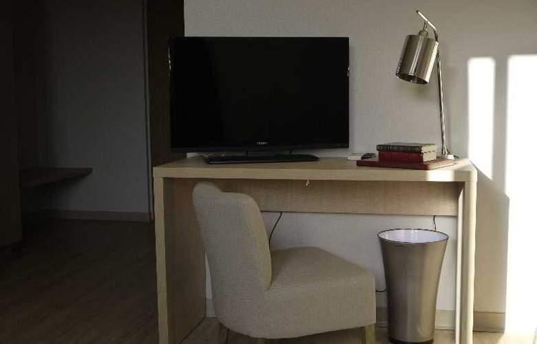 La Quietat - Room - 15
