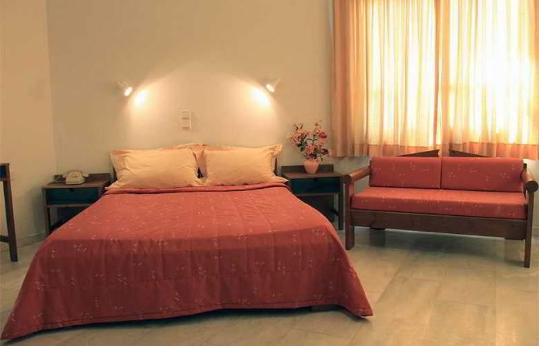 Calypso - Room - 1