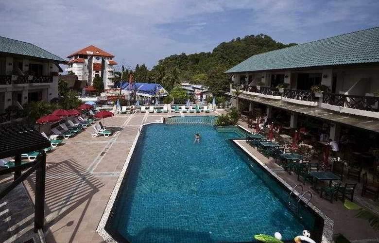 Best Western Ban Ao Nang Resort - Pool - 8
