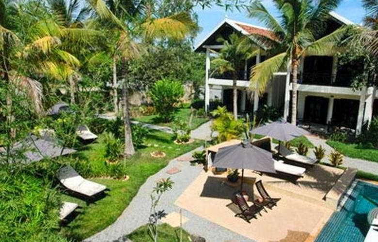 La Maison D' Angkor - Pool - 3