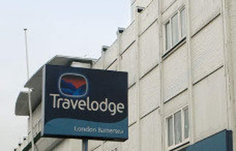 Travelodge London Battersea - Hotel - 0