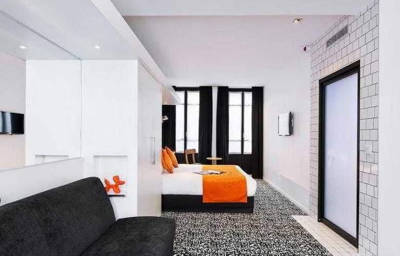 Best Western Premier Faubourg 88 - Hotel - 48
