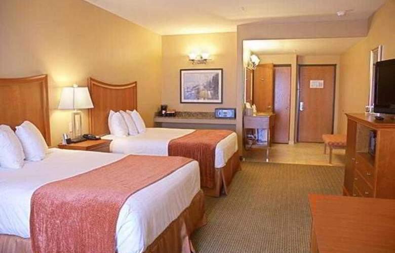 Tulip Inn Estarreja Hotel & Spa - Room - 10