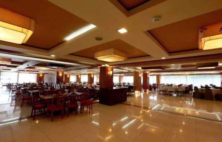 Khum Phucome Hotel - Restaurant - 5