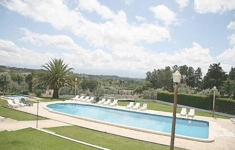 Urgeirica - Pool - 7