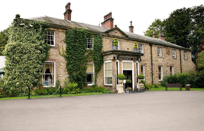Whitworth Hall Country Park - Hotel - 2