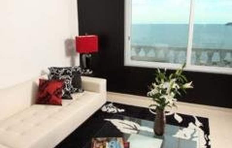 Vista Del Mar - Room - 0