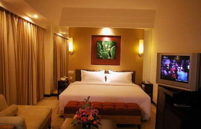 Cactus Resort Sanya by Gloria - Room - 0