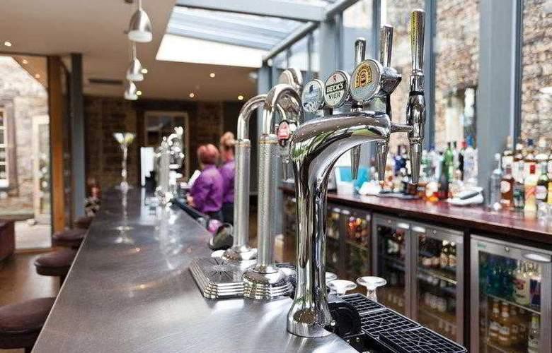 Best Western Mosborough Hall - Hotel - 47