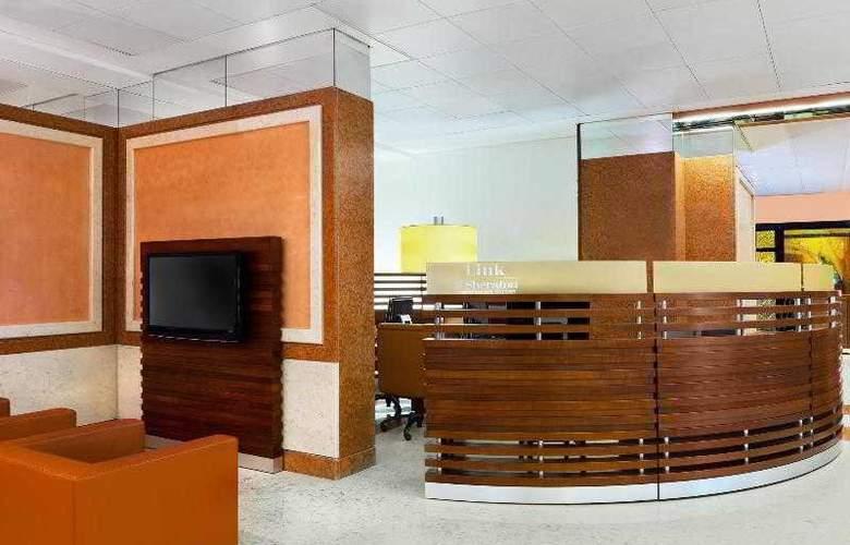 Sheraton Padova Hotel & Conference Center - Hotel - 10