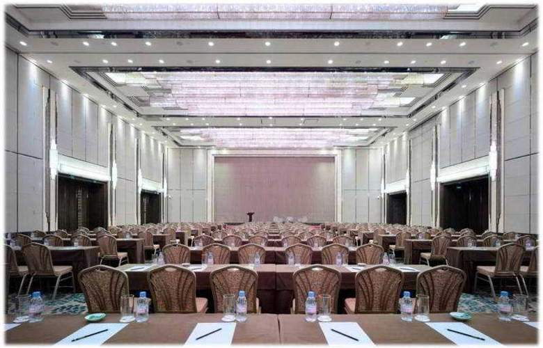The Qube Hotel, Xinqiao - Conference - 3