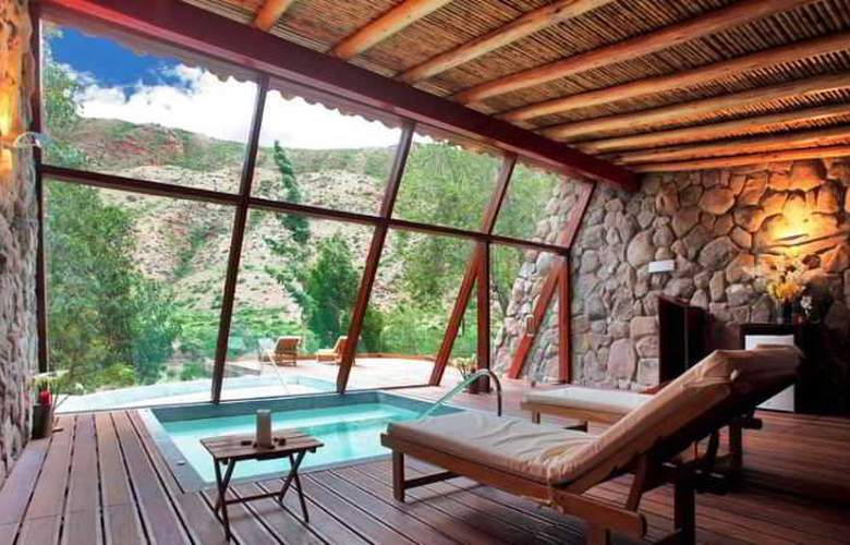 Belmond Hotel Rio Sagrado Sacred Valley - Pool - 2