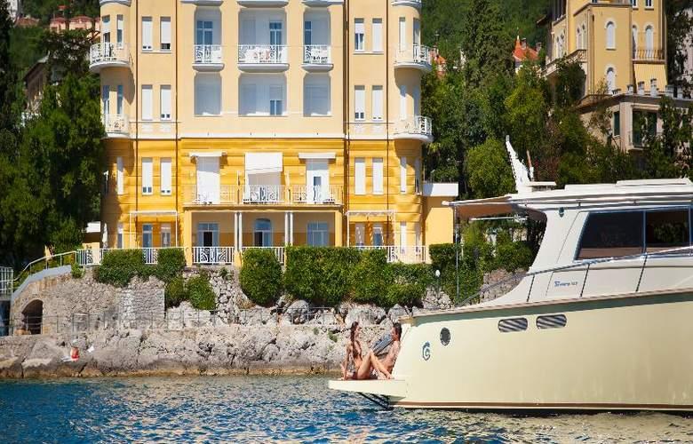 Villa Ambasador - Hotel - 0