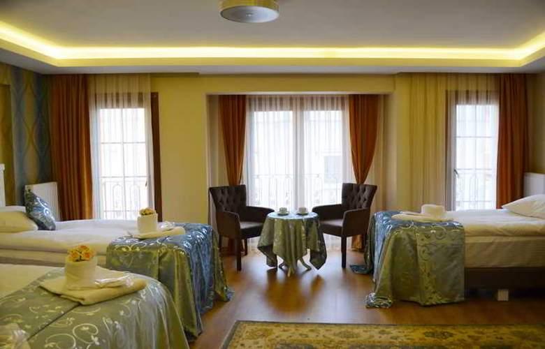 Elite Kasseria Hotel - Room - 12