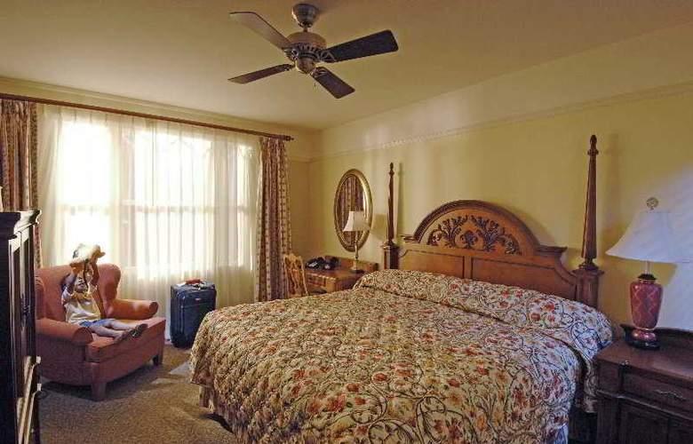 Disney's Saratoga Springs Resort & Spa - Room - 0