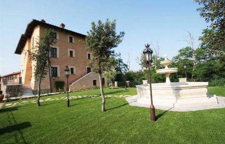 Relais Castrum Boccea - Hotel - 0