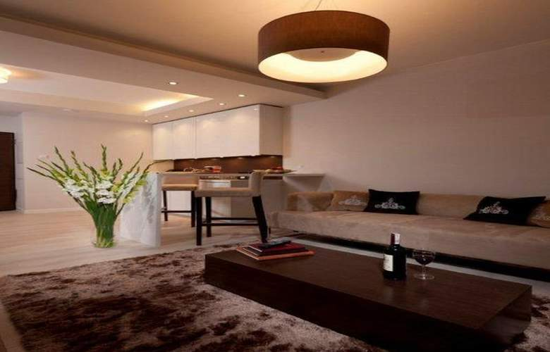 Platinum Residence - Room - 3