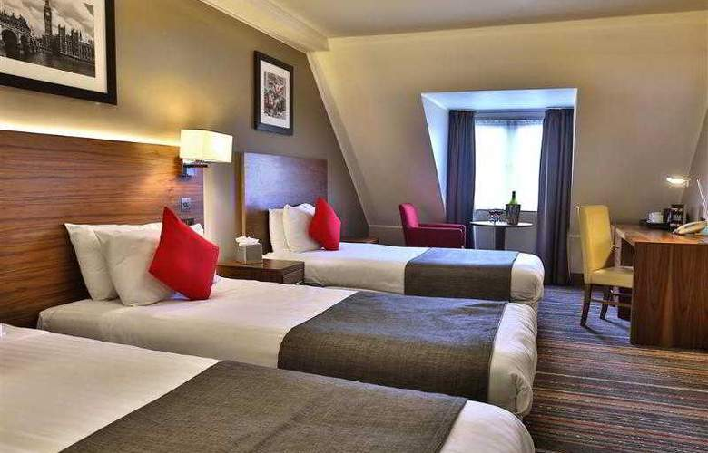 Best Western Palm - Hotel - 47