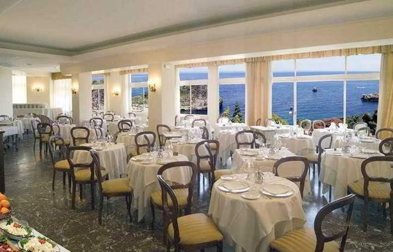 Villa Bianca Resort - Restaurant - 2