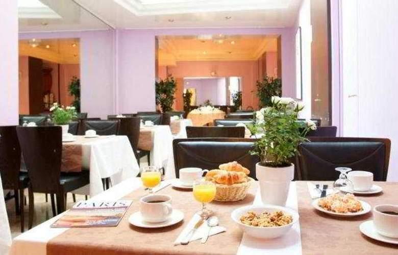 Lebron - Restaurant - 4