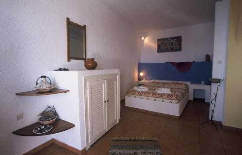 Krokos Villas Apts - Room - 5