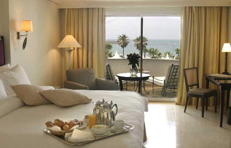 Amphitrite Palace Resort And Spa - Room - 13