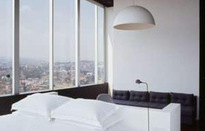 Distrito Capital - Room - 1