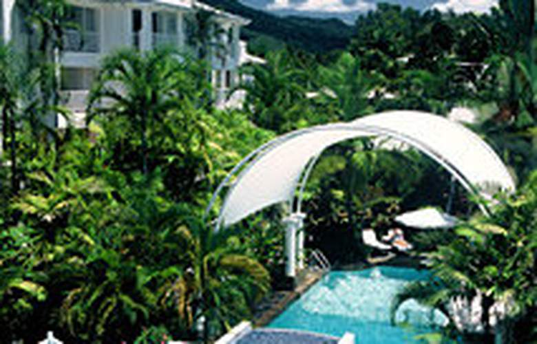 Reef House Boutique Resort & Spa Palm Cove - Hotel - 0