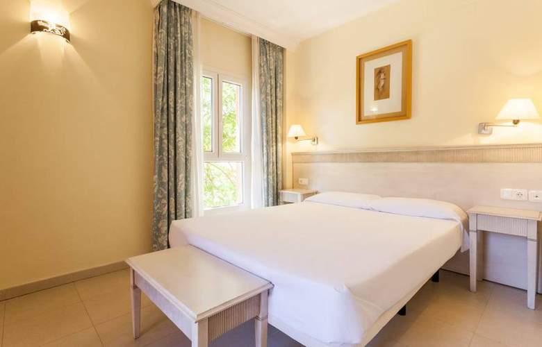 Aparthotel Ilunion Sancti Petri - Room - 15