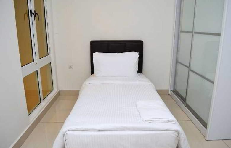 KSL Hotel & Serviced Apartment - Room - 4